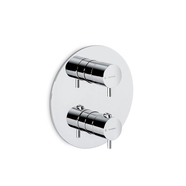 Miscelatore termostatico ad incasso