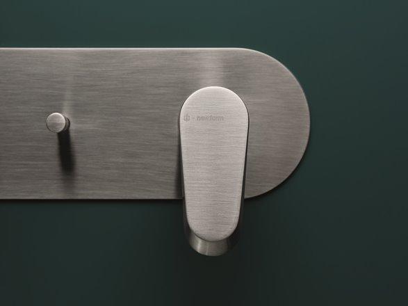 Nio tap for bathroom