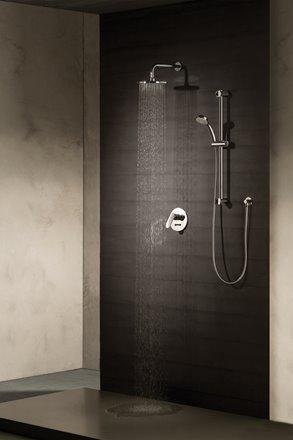 Colonna doccia Extro