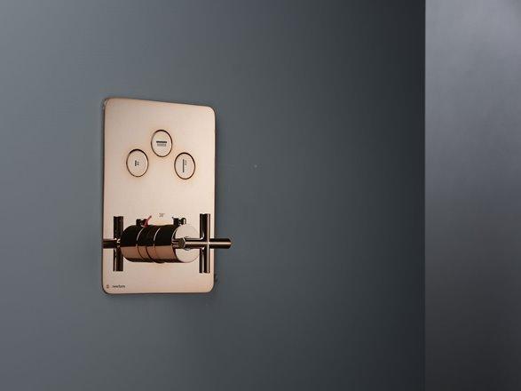 Miscelatore termostatico Thermo Easy
