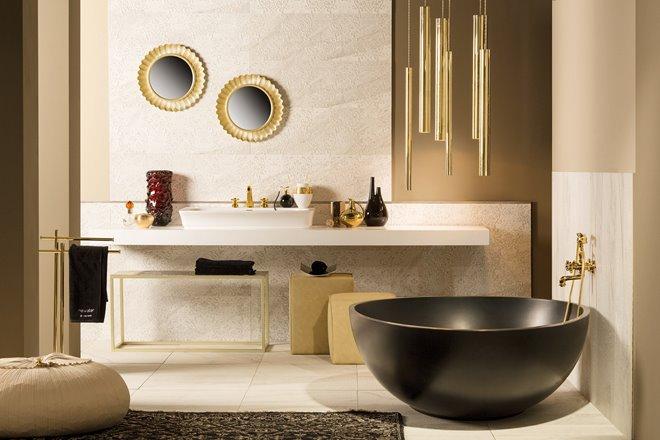 Bagno design classico