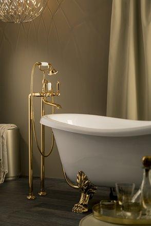Rubinetto vasca da bagno Daytime Style