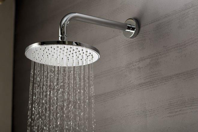 Soffione doccia Extro