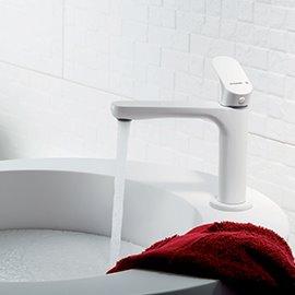 Rubinetto per lavabo bagno Linfa II
