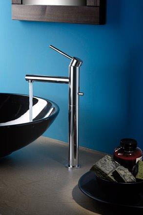 Rubinetto Mini-X per lavandino bagno