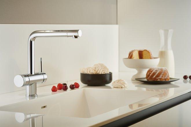 Rubinetto cucina technology kitchen